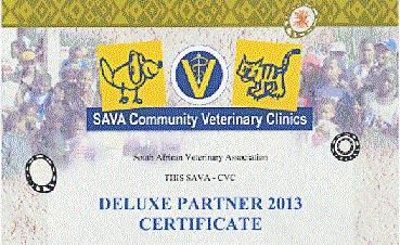 SAVF supports CVC's