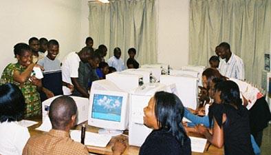 SA Veterinary Foundation supports IVSA project in Zambia