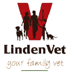 Linden Vet Clinic logo