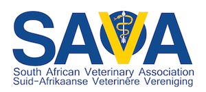 South African Veterinary Association logo