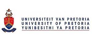University of Pretoria Faculty of Veterinary Science logo