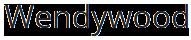 Wendywood Animal Hospital logo