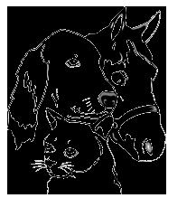Oudshoorn Veterinary Clinic logo